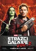 Strážci Galaxie 2 (2017)