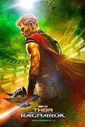 Poster undefined         Thor: Ragnarok