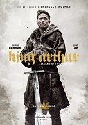 Poster undefined         Král Artuš: Legenda o meči
