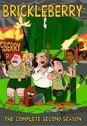 Poster undefined          Brickleberry (TV seriál)