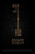 Poster undefined          Escape Room