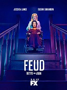 Poster undefined          Feud (TV seriál)