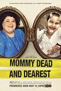 Poster undefined          Maminka mrtvá a nejdražší
