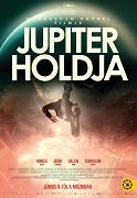 Poster undefined          Jupiter holdja