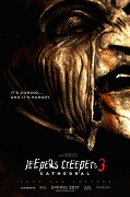 Poster undefined          Jeepers Creepers 3