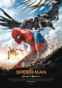Spustit online film zdarma Spider-Man: Homecoming