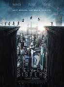 Poster undefined          What Happened to Monday?