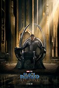 Poster undefined          Black Panther