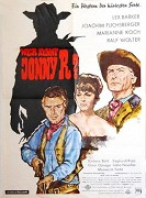 Hledá se Johnny R.