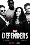Poster undefined          The Defenders (TV seriál)