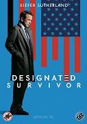 Poster undefined          Designated Survivor (TV seriál)