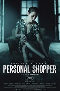 Poster undefined         Personal Shopper
