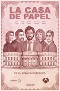 La casa de papel - Season 1, 2