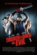 Tucker & Dale vs Evil 2010