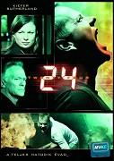 Poster undefined          24 hodin (TV seriál)