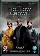 V kruhu koruny: Richard II., Jindřich IV. (1. a 2. díl), Jindřich V.
