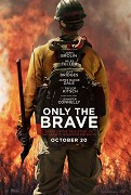 Poster undefined          Only the Brave