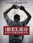 Poster undefined         The Belko Experiment