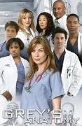 Poster undefined         Chirurgové (TV seriál)