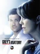 Poster undefined         Grey's Anatomy (TV seriál)