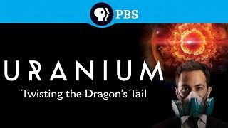 Uranium: Twisting the Dragon's Tail (2015)