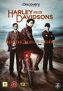 Re: Harley a Davidsonovi / Harley and the Davidsons / CZ