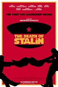 Poster undefined          The Death of Stalin