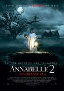 Poster undefined         Annabelle 2: Zrození zla