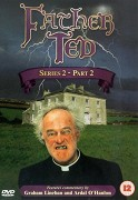 Poster undefined          Father Ted (TV seriál)