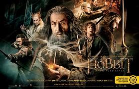 Poster undefined          Hobit: Šmakova dračí poušť