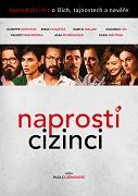 Poster undefined          Naprostí cizinci