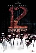 Poster undefined          Dvanáct rozhněvaných mužů