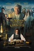 Poster undefined          The Man Who Invented Christmas