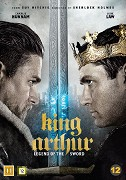 2017 -  King Arthur: Legend of the Sword