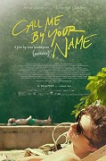 Poster undefined          Call Me by Your Name