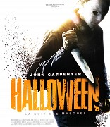 Poster undefined          Halloween