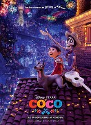 Poster undefined          Coco