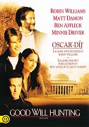 Poster undefined          Dobrý Will Hunting