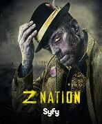 Poster undefined          Z Nation (TV seriál)