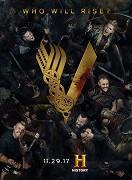 Vikingové (2. polovina 5. série)