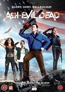 Poster undefined          Ash vs Evil Dead (TV seriál)