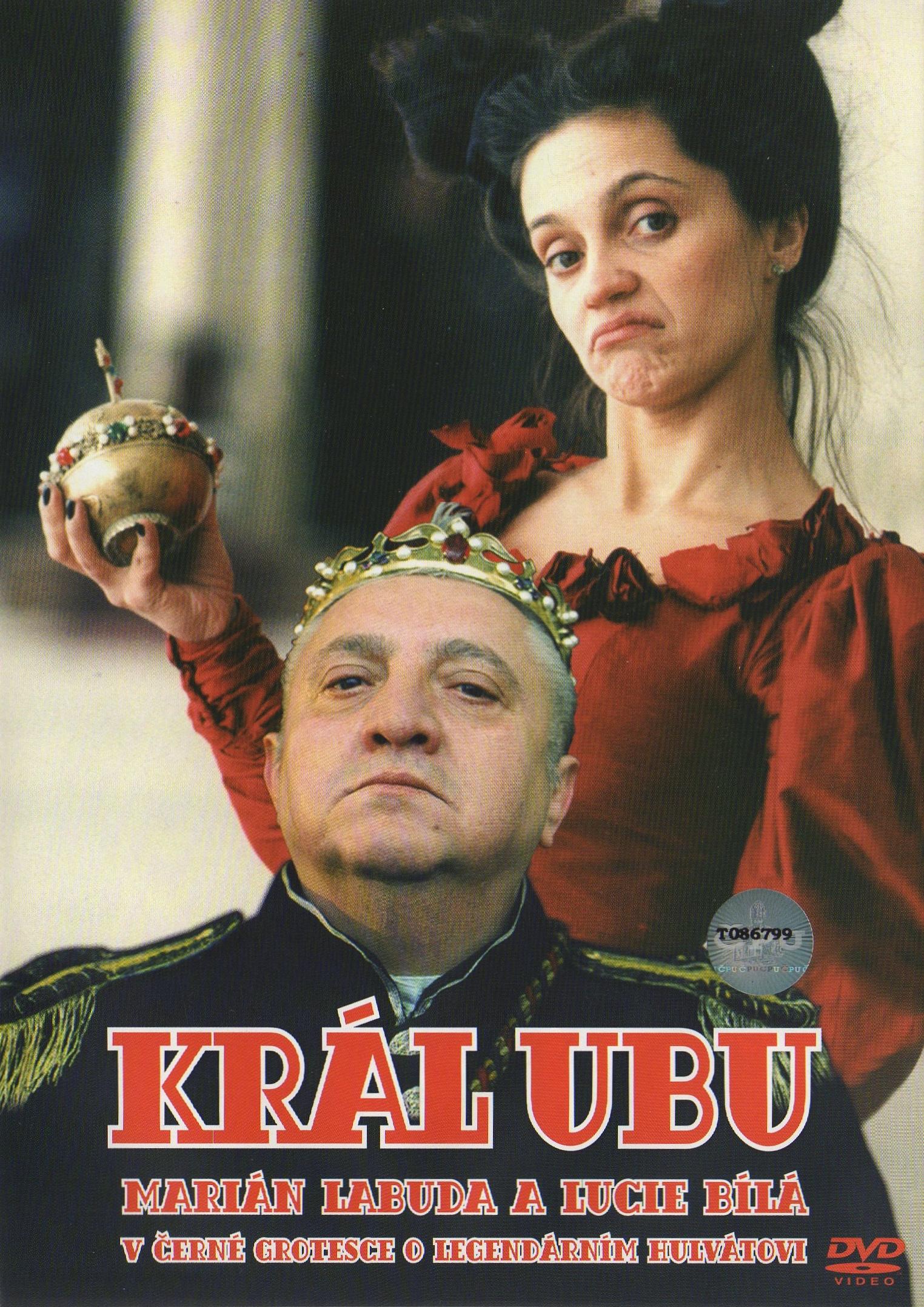 Král Ubu