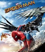 SPIDER - MAN - HOMECOMING
