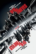 Poster undefined          Den of Thieves
