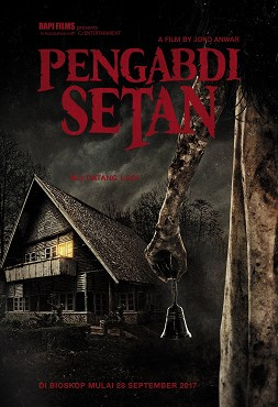 Download Film Pengabdi Setan (2017) WEB-DL MP4 MKV 480p 720p