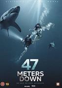 47 metrů (2017)