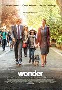 Poster undefined          Wonder
