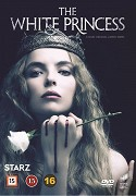 Poster undefined          Bílá princezna (TV seriál)