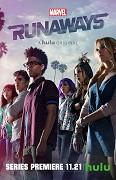 Poster undefined          Runaways (TV seriál)