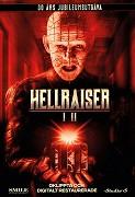 Poster undefined          Hellraiser